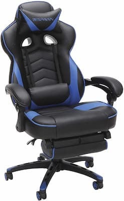 Respawn Gaming Chair with Footrest Under $200