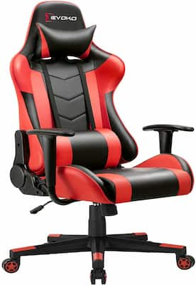 inexpensive gaming chair