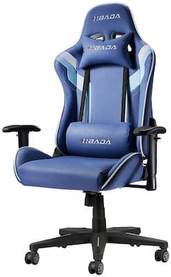 Hbada Ergonomic Best Computer Chair For Gaming Under $200