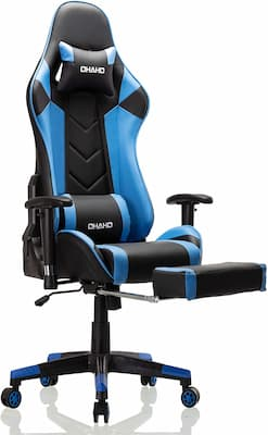OHAHO PC Gaming Chair Under $200