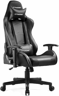 GTRACING Most Reliable Office Desk Chair Under $200 for Gaming