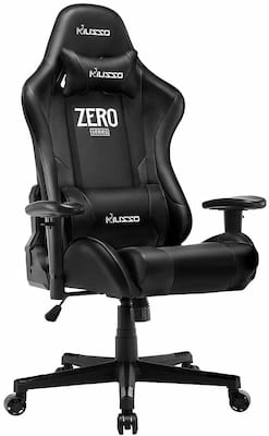 Musso Executive Gaming Chair for Big and Tall Under $200