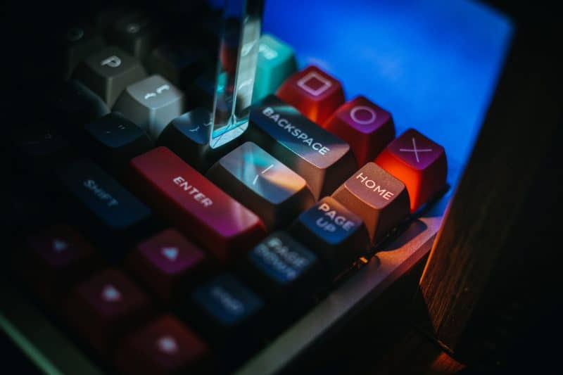 how to make a keyboard quieter